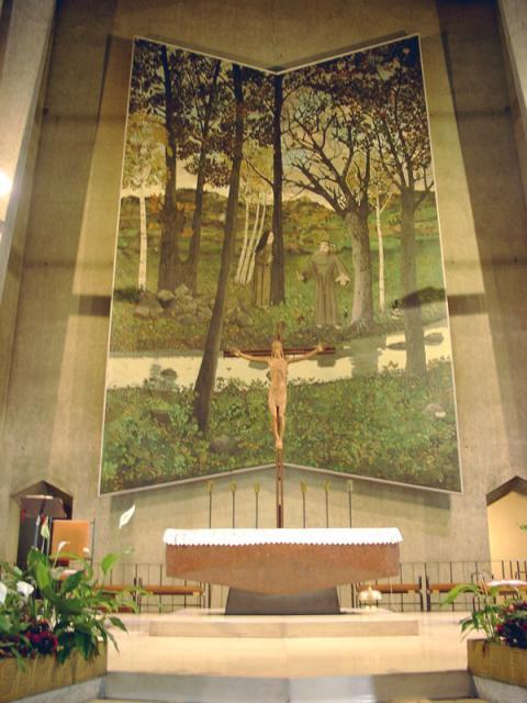 San Francesco d'Assisi al Fopponino 6